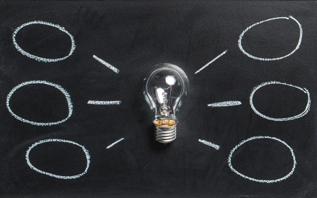 6 Prácticas para potenciar la creatividad